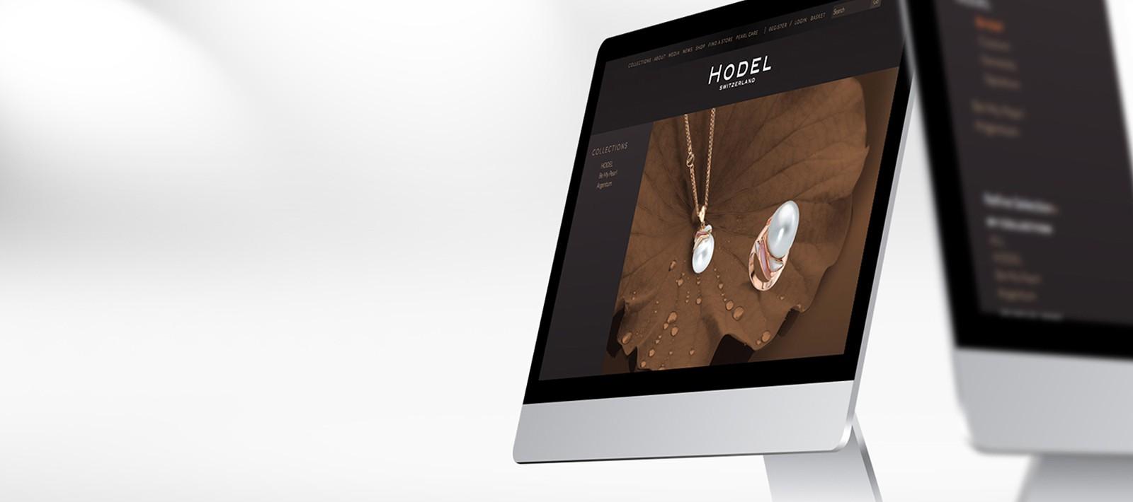 Hodel-jewellery-web-development-2