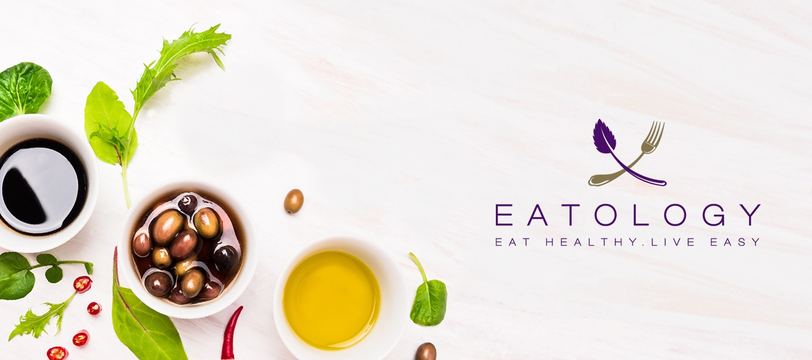 Brand creation services for Eatology