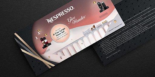 Nespresso portfolio 09