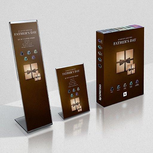 Nespresso portfolio 15