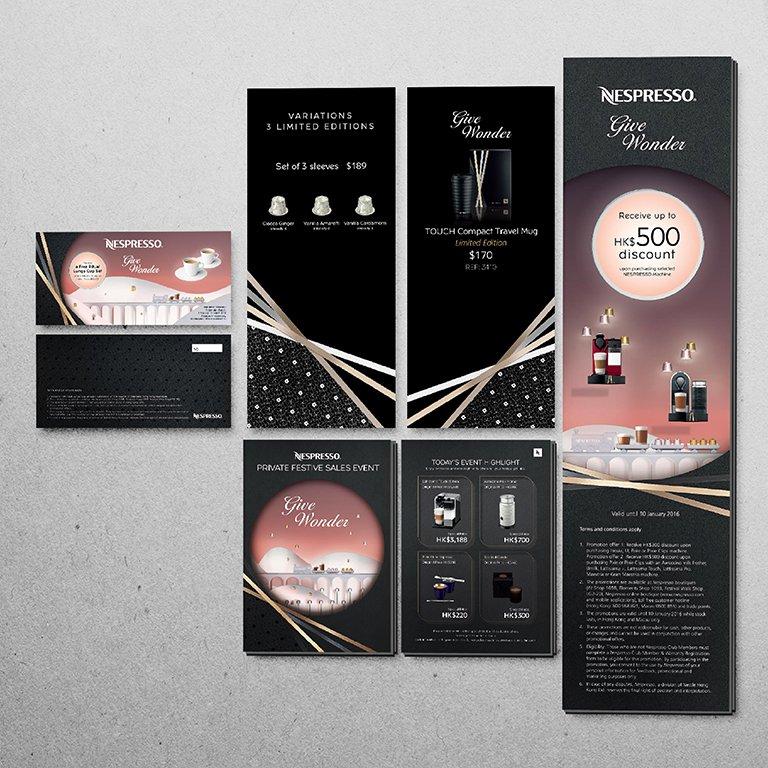 Nespresso portfolio 18