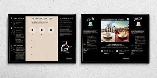 Nespresso portfolio 20