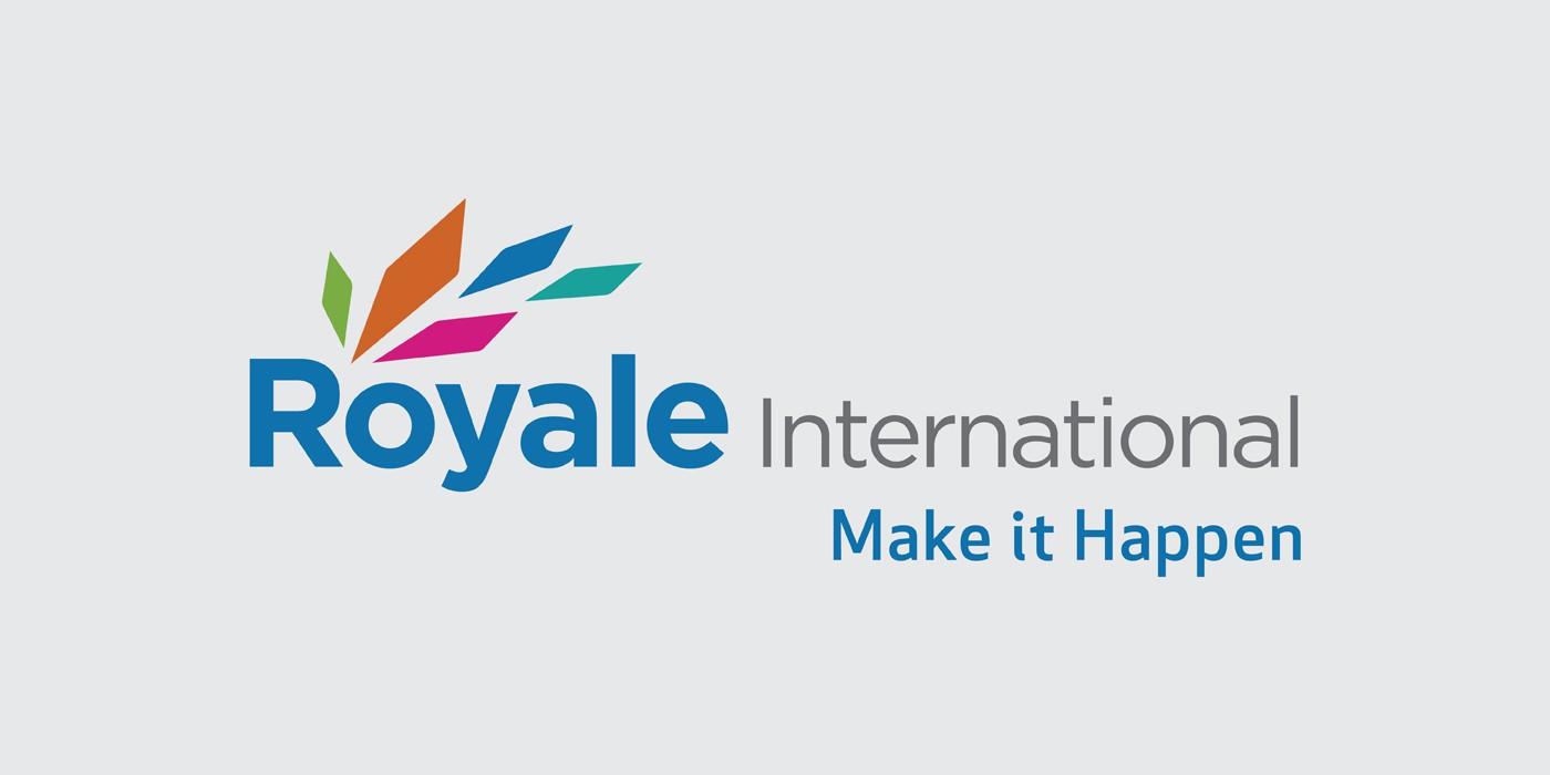 Brand identity and slogan