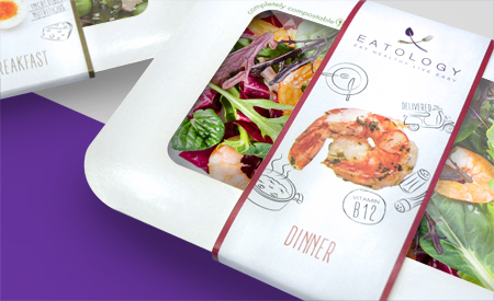 Eatology Packaging image