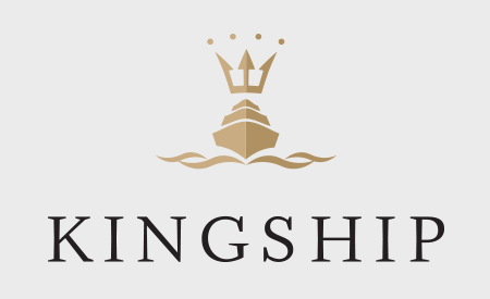 Kingship Brand Creation image