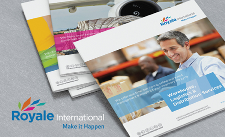 Royale International Marketing image