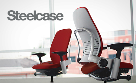 Steelcase Marketing image