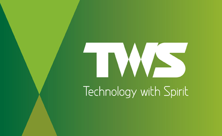 TWS Brand Creation image