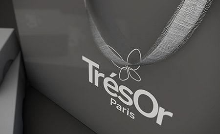 TrésOr Paris Brand Refreshment image