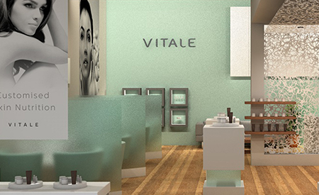 Vitale Brand Creation image